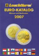Euro-Katalog: Münzen und Banknoten