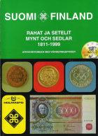 Holmasto: Rahat ja setelit 1811–1999