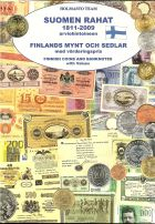 Holmasto: Rahat ja setelit 1811–2009