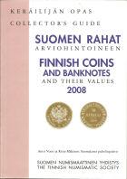 SNY: Suomen rahahinnasto 2008