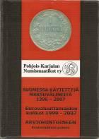 Suomessa käytettyjä maksuvälineitä 1396-2007