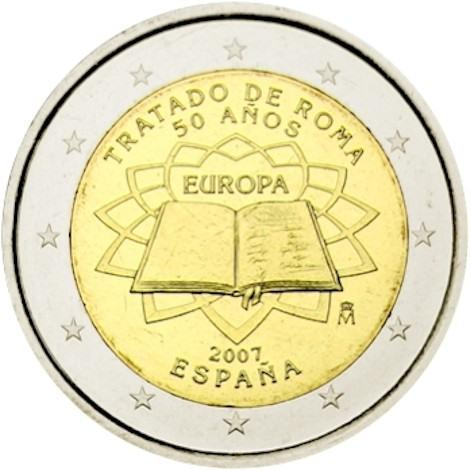 raha Espanja suihin