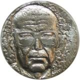 Kekkonen-juhlaraha 1975