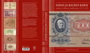 Antti Heinonen: Sodan ja rauhan rahat