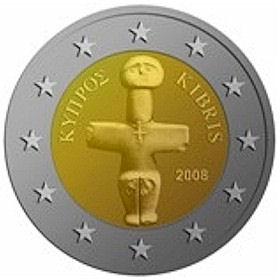 Suomesta löytyi Kyproksen euro | Kolikot.com